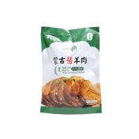 蒙古酱羊肉200g