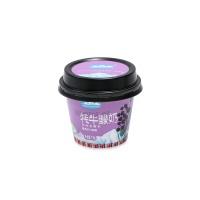 青海湖黑枸杞青稞牦牛酸奶135g