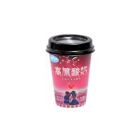 青海湖高原酸奶西柚风味(含15%牦牛奶)248g