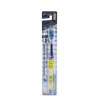 日本 O+PLUS 53孔宽头超薄口腔护理牙刷 软毛款