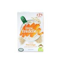 小皮有机藜麦多种谷物粉120g(婴幼儿谷类辅助食品)