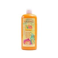 德国诺格娜有机天然草本婴幼儿 儿童泡泡浴500ml