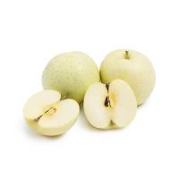安心直采有机王林苹果4粒装(小果)