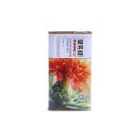 福润嘉红花籽油1L