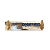 惠特克牛奶巧克力50g