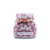 桥太太蓝莓覆盆子味糖果155g