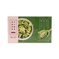一旬一味香菇荠菜手工馄饨257.5g