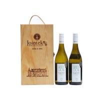 新西兰巴比多苏维翁白葡萄酒 750ml*2礼盒装