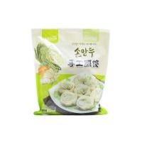 韩国海地村手工圆饺500g