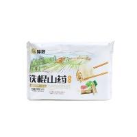 胖哥铁棍山药水饺720g