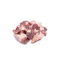 内蒙古乌拉特草原羔羊带骨羊腱肉块400g