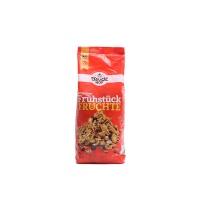 德国BauckHOF有机果干小颗粒混合早餐