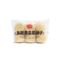 五谷黄金菜团子600g(荠菜白菜韭菜)
