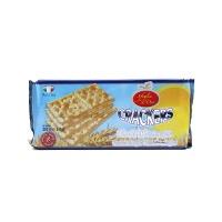 意大利进口传统苏打饼干250g