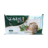 蒙古羊肉芹菜蒸饺460g