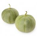 安心优选绿宝香瓜4个装