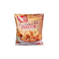 荷兰布顿调味马铃薯条(粗条)750g