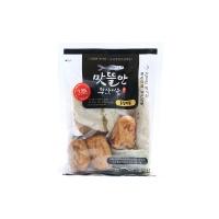 韩国进口釜山综合鱼饼300g