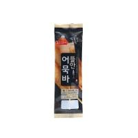韩国进口原味鱼饼棒70g