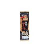 韩国进口鱼饼棒(辣椒味) 70g