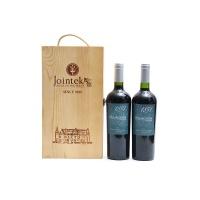春播定制智利1851珍藏系列红酒礼盒