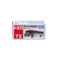 日本多美卡仿真车72