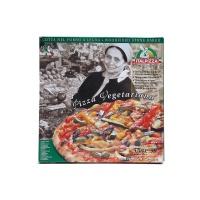 意大利直采田园蔬菜披萨370g