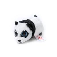 TY玩具公仔迷你熊猫普克