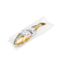 春播冰鲜水产大黄鱼 1条装 400-550g
