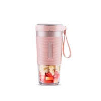 摩飞便携式榨汁杯(粉色)300ml