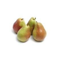 智利彩啤梨4粒(单果150g+)