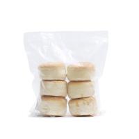 山东特色杠头饼(白面烧饼)480g