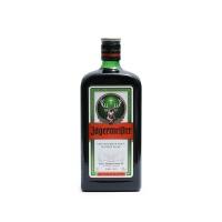 德国野格利口酒700ml