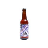 京A工人淡色啤酒330ml