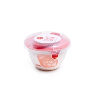 可米酷无蔗糖半岛芭乐口味冰淇淋90g