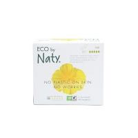 Eco by Naty 夜用卫生巾10片