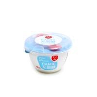 可米酷无蔗糖海盐牛乳口味冰淇淋90g×2