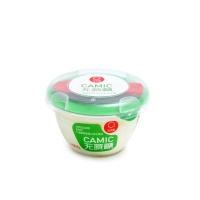 可米酷无蔗糖牛油果猕猴桃冰淇淋90g×2