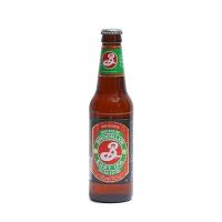 美国布鲁克林淡色艾尔啤酒355ml