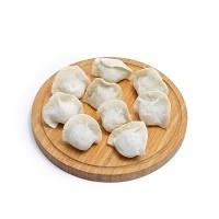 匠派 手工包制素三鲜水饺500g