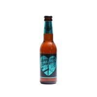 德国瓦伦丁硬骨头嬉皮公社淡色艾尔啤酒
