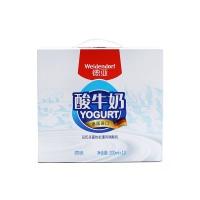 德亚酸牛奶200ml×10
