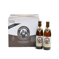 范佳乐小麦啤酒450ml×12