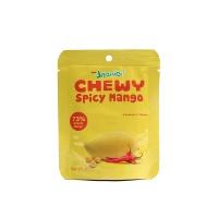 泰国芒果辣味蜜饯22g