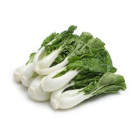 春播安心直采有机奶白菜250g