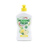 MORNING FRESH 柠檬味浓缩洗洁精400ml