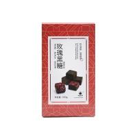 大地厨房玫瑰黑糖120g