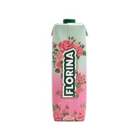 保加利亚飞那重瓣红玫瑰饮料1L