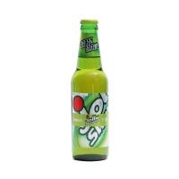 怡乐仙地柠檬味低醇啤酒330ml