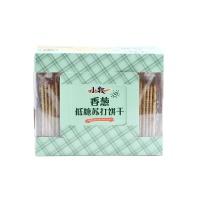 小牧低糖苏打饼干香葱口味412g